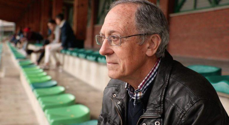 Charlamos con Eduardo Eskalza