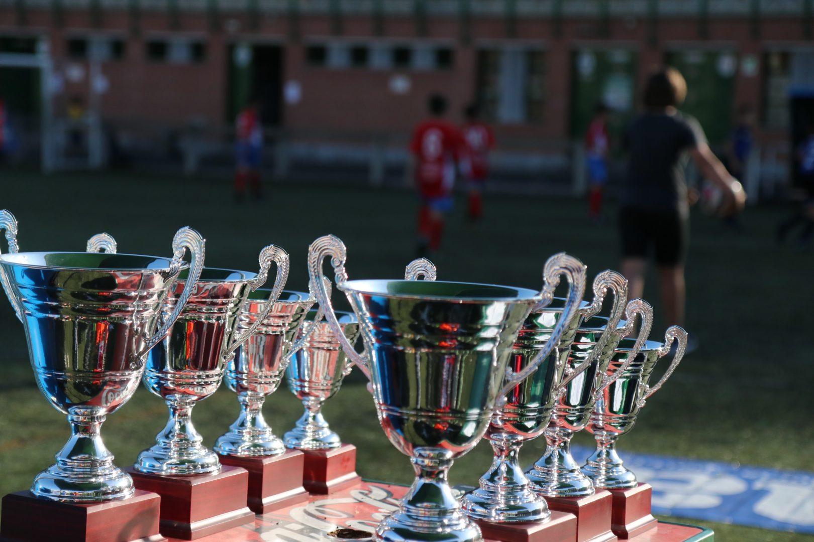 Indautxu y Ariznabarra, ganadores del Torneo Txus Pereda (Alevín 2006 y 2007)