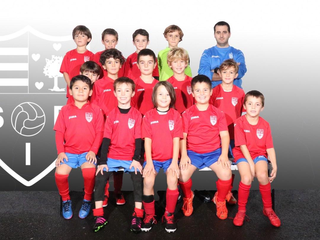 21. Escuela 2011