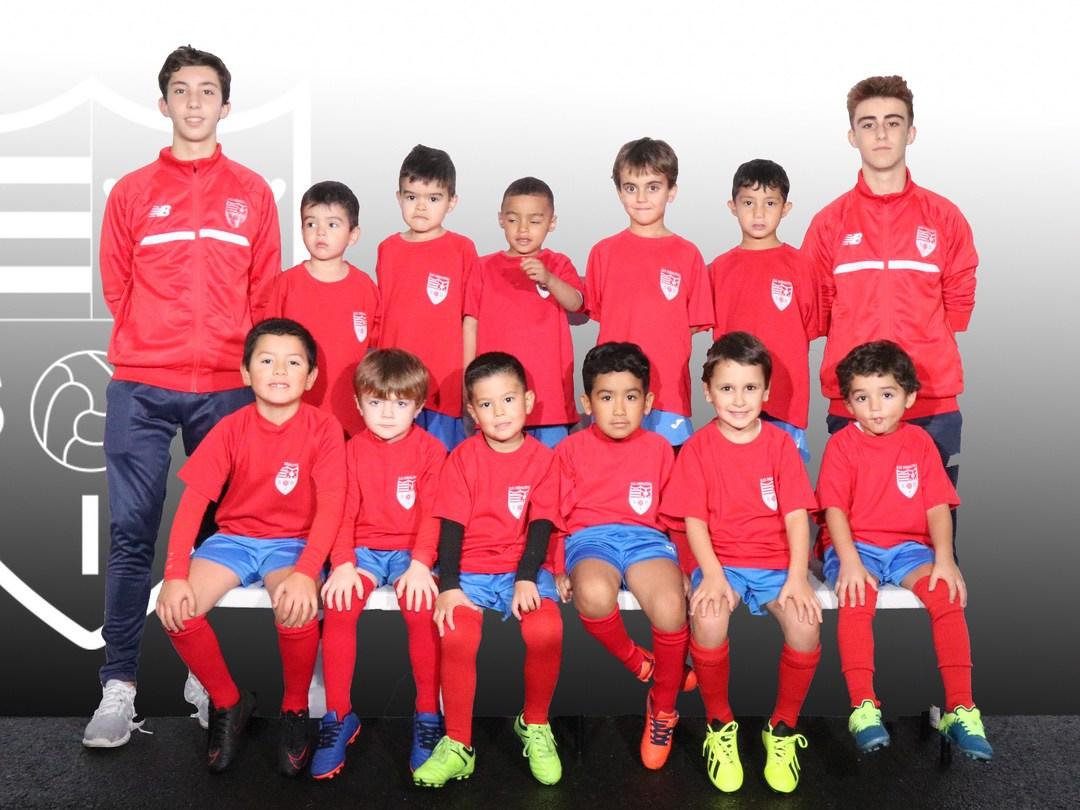 25. Escuela 2013 Urdina