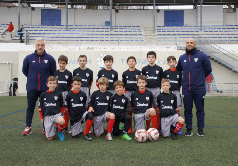 Torneo Txantrea (Pamplona) Indautxu 09A