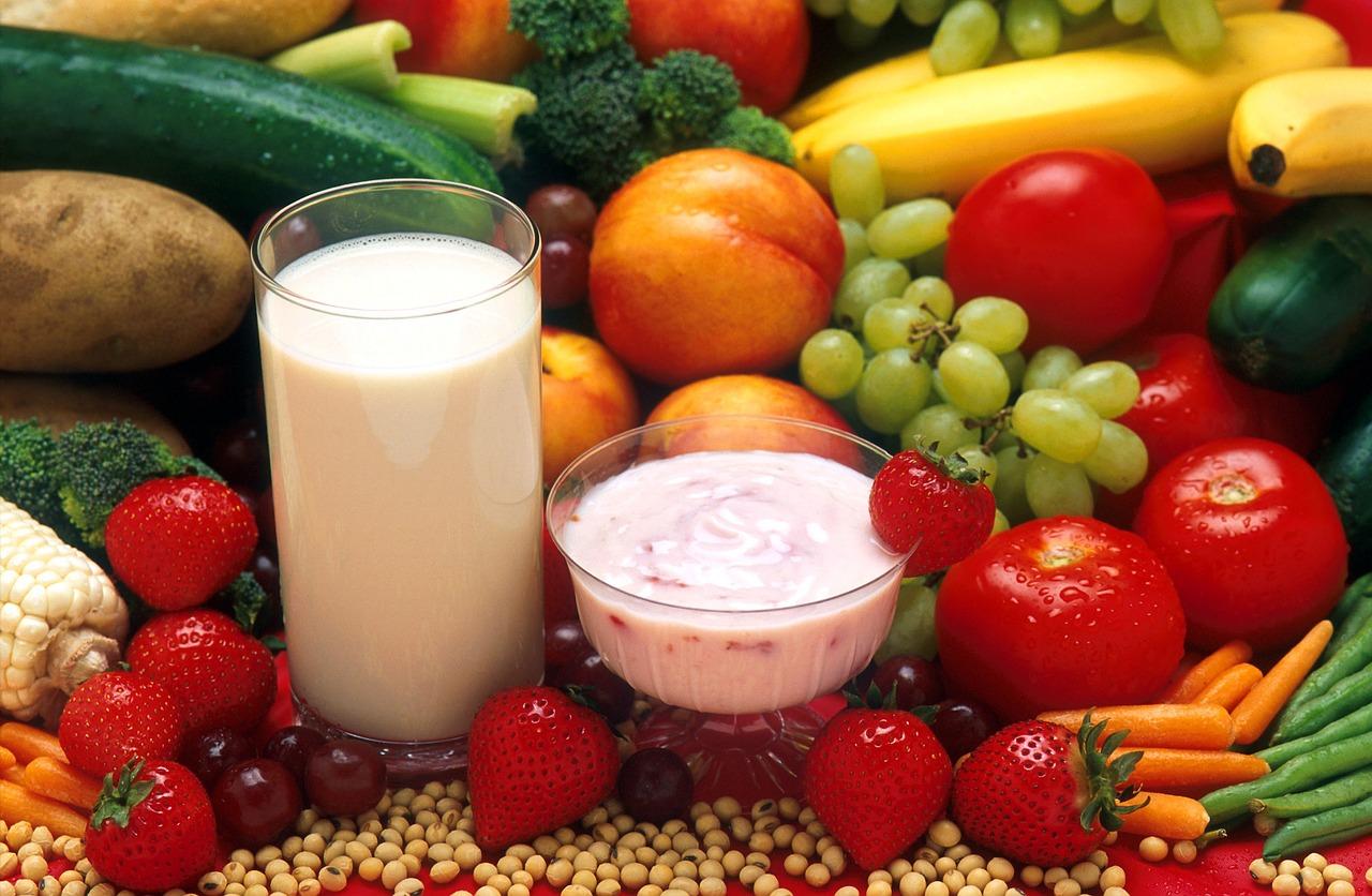 Pautas generales para una correcta alimentación