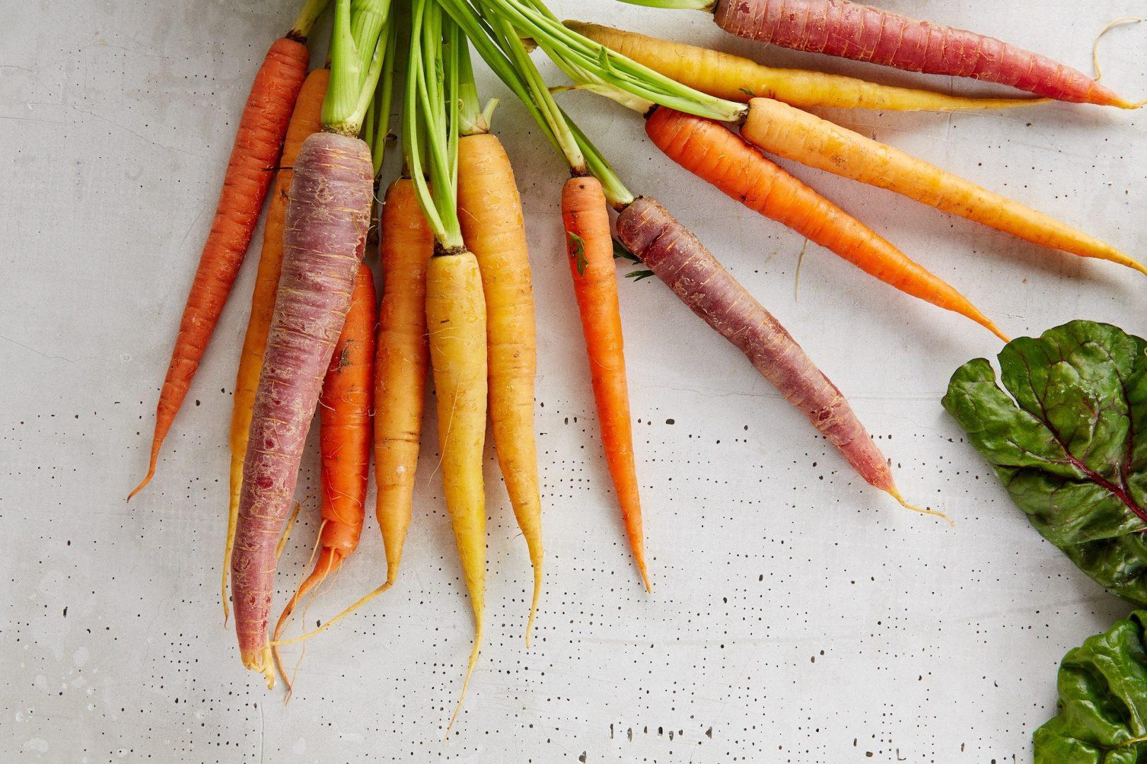 Verduras, Hortalizas y Grasas