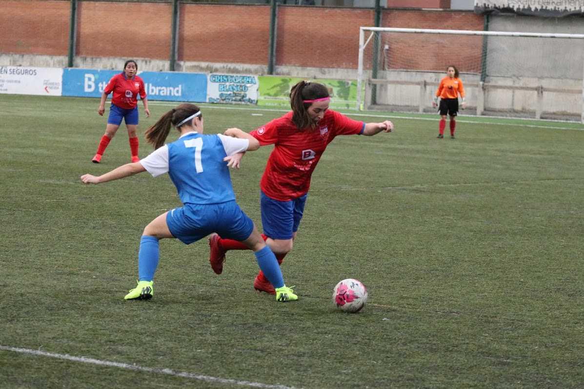 Liga Regional Femenina: Segunda fase