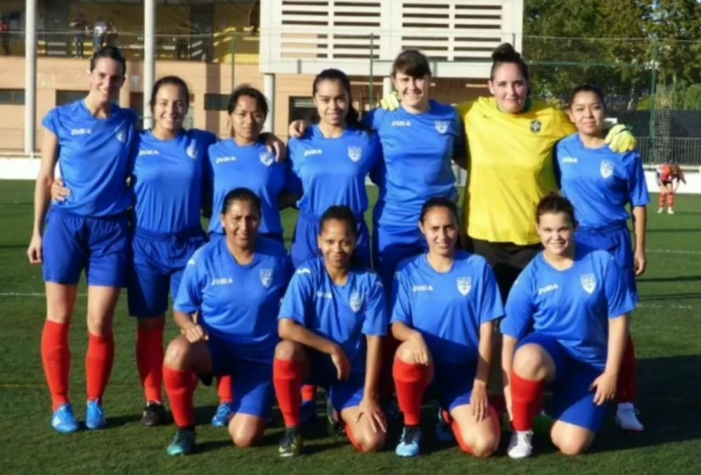 Peña Athletic 3 – Indautxu Femenino 3
