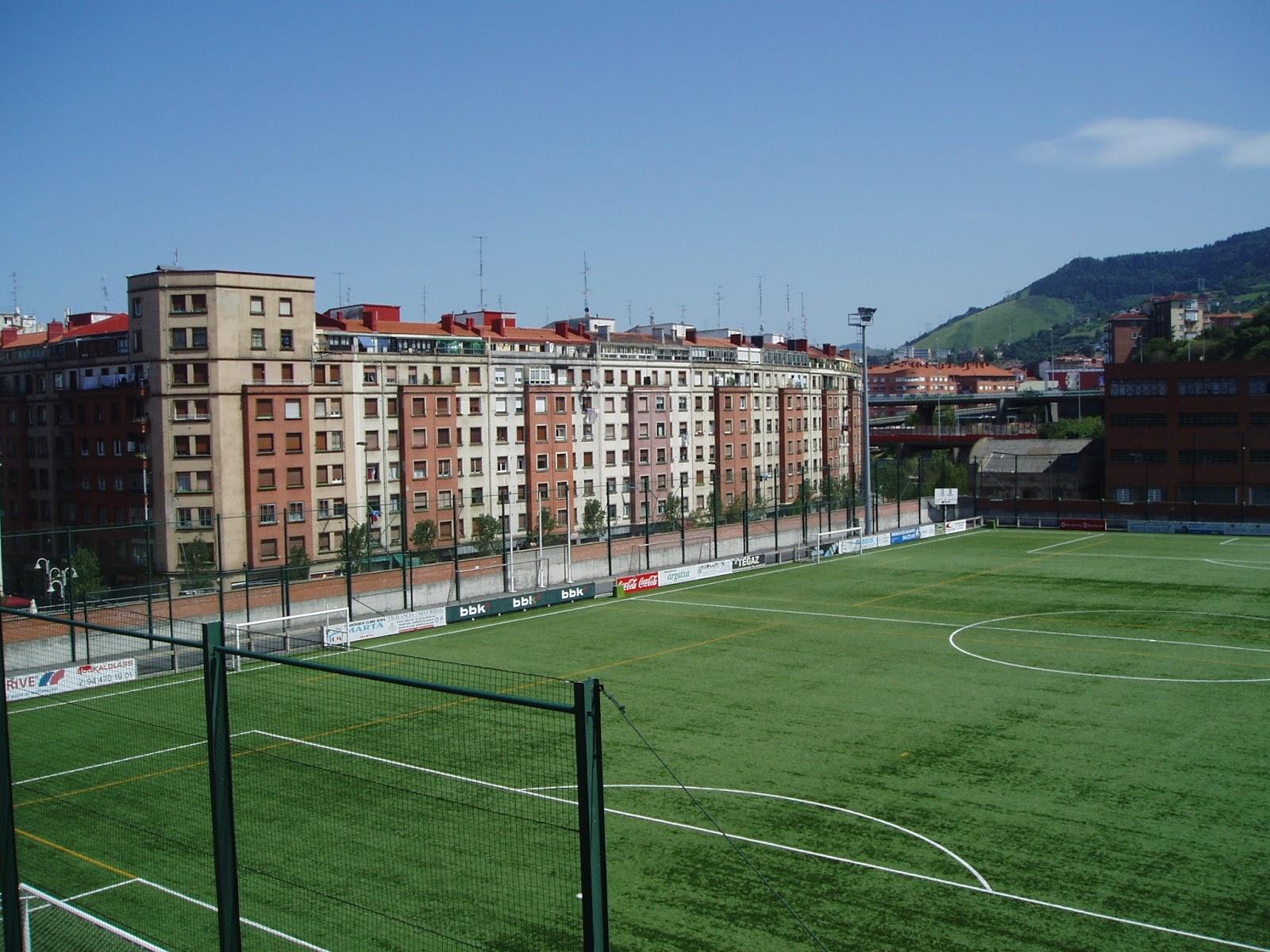 Indautxu Femenino 1, Peña Athletic 3