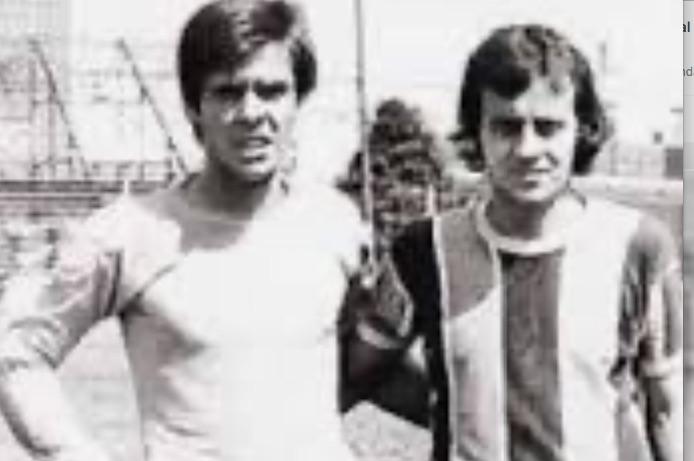 """Claudio Tamburrini o el """"diario de una fuga"""""""